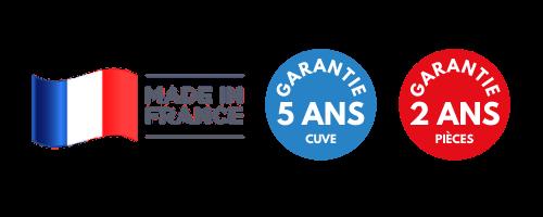 Marques Françaises et garantie